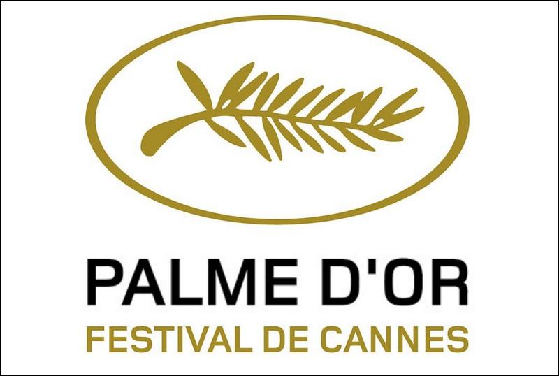 Cinéma - Quel film a remporté la Palme d'or au Festival de Cannes ?