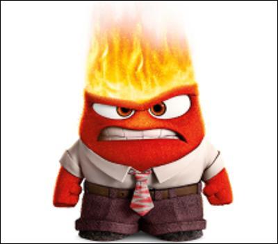 Comment réagis-tu face à la colère ?