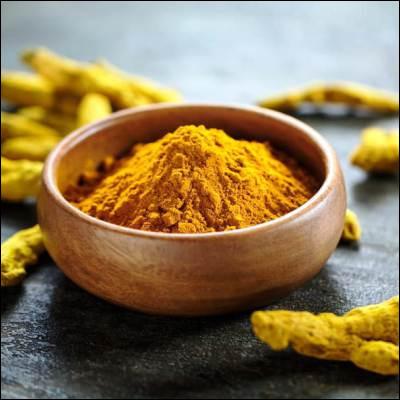 Quelle préparation épicée typique d'Inde et du Pakistan peut être de Madras ?