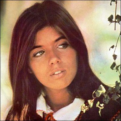Avec quel titre la chanteuse espagnole Jeanette atteint-elle le sommet du hit-parade français en 1976 ?