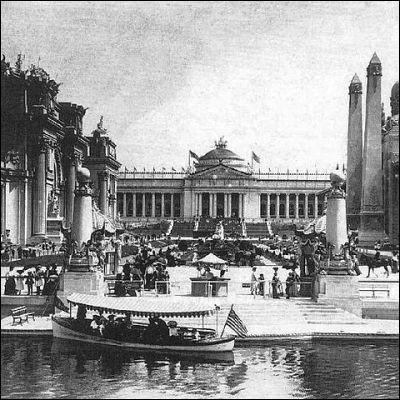 Quelle boisson a été popularisée par l'Exposition universelle de St. Louis de 1904 ?