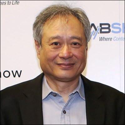 Pour quel film Ang Lee a-t-il réalisé le doublé Oscar/Golden Globe dans la catégorie meilleur réalisateur ?
