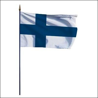 Quelle structure sportive artificielle possède un exemplaire d'une taille record de 29 mètres en Finlande ?
