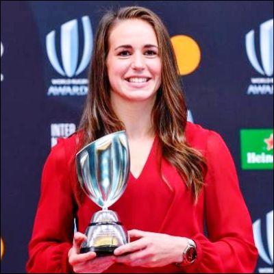 Dans quel sport la France a-t-elle accueilli la Coupe du monde féminine en 2014 ?