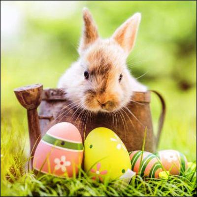 Selon une expression signifiant qu'on fait les choses au pire moment, quel métier commence-t-on la veille de Pâques ?