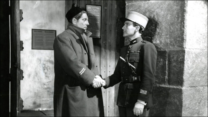 De quel film de Jean Renoir est extraite cette photo ?