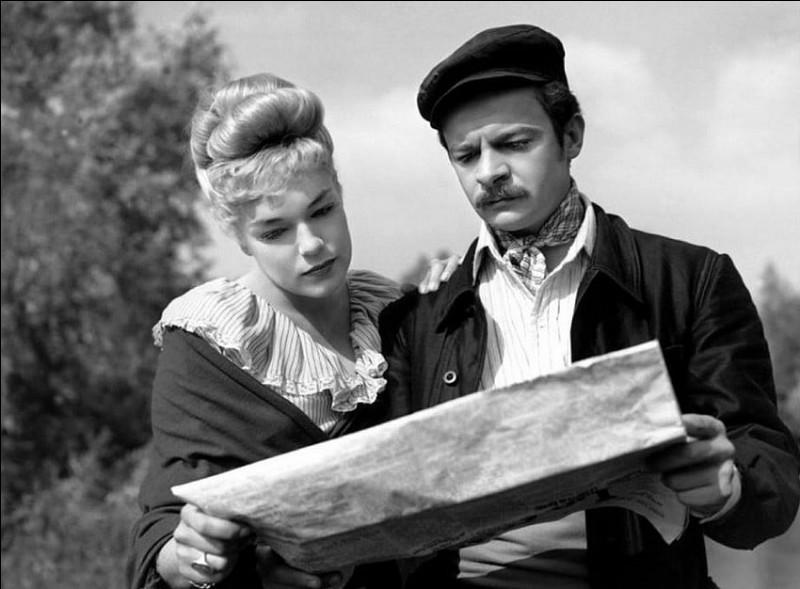 De quel film du cinéaste français Jacques Becker est extraite cette photo ?