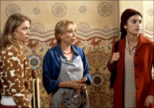 De quel film du cinéaste espagnol Pedro Almodovar est issue cette photo ?