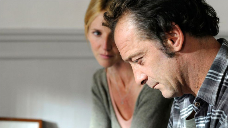 De quel film du cinéaste français Stéphane Brizé, avec Vincent Lindon et Sandrine Kiberlain, est extraite cette photo ?