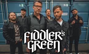 Toute la musique que j'aime : Fiddler's Green (1)