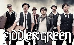 Toute la musique que j'aime : Fiddler's Green (2)