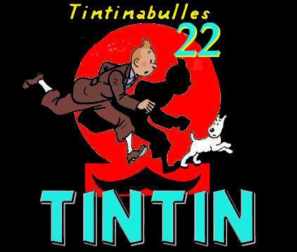 Tintinabulles (22 - 'V'la des étoiles !')