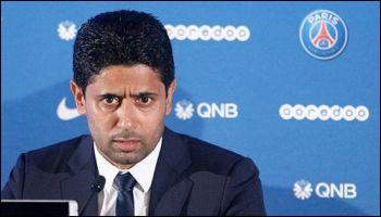 Qui est l'actuel président du Paris Saint-Germain ?