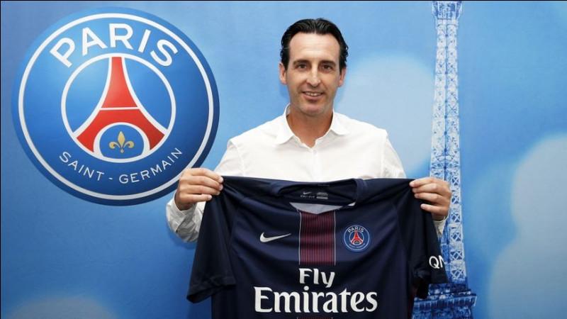Qui est le nouvel entraîneur du PSG ? (2021)