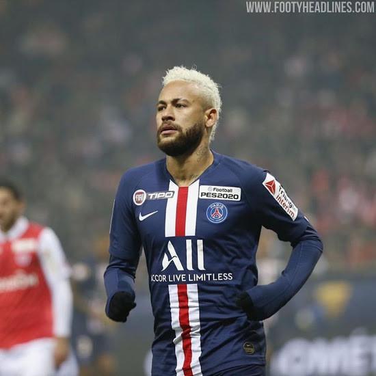 Paris Saint-Germain 2020