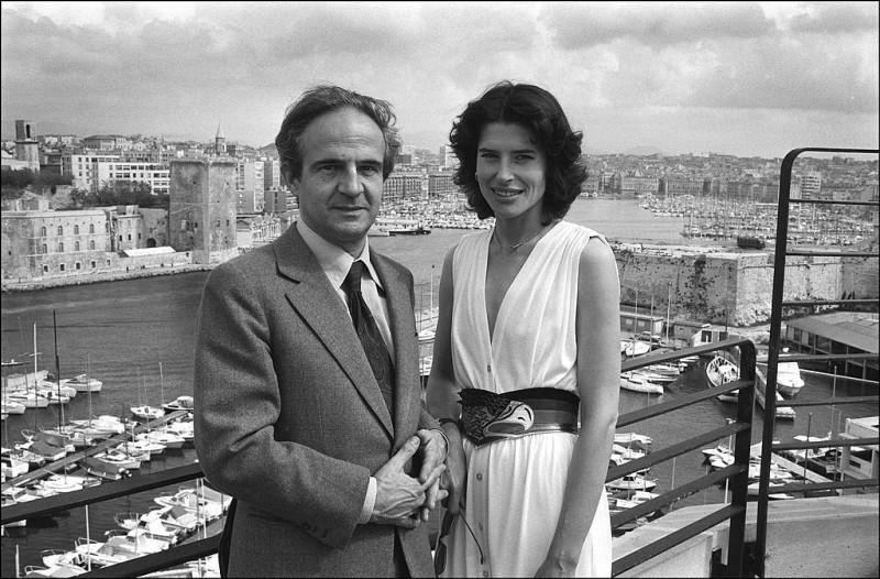 Fanny Ardant rencontre en 1981 François Truffaut, réalisateur du film dans lequel elle joue. Ils entament une histoire d'amour, ont une fille - Joséphine - née en septembre 1983. Quel est le film qui a permis leur rencontre ?