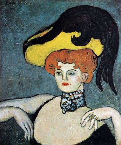 L'Hétaïre appartient-elle à Matisse ?