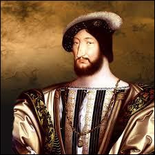 Dans quelle ville François Ier est-il né ?