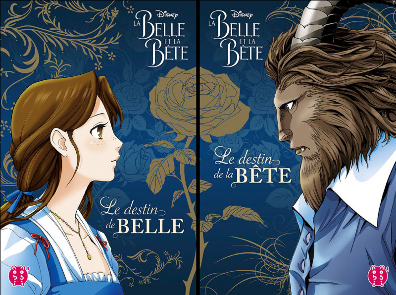''La Belle et la Bête'' n'existait pas avant Disney :