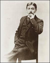 Pour quel livre Marcel Proust remporte-t-il le prix Goncourt en 1919 ?