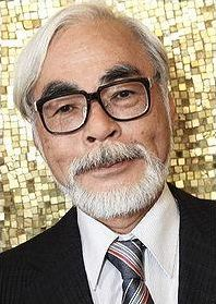 Les films de Hayao Miyazaki