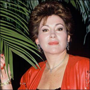 Rika Zarai, morte le 23 décembre 2020, a popularisé en France, à partir de 1960, une chanson folklorique israélienne ...