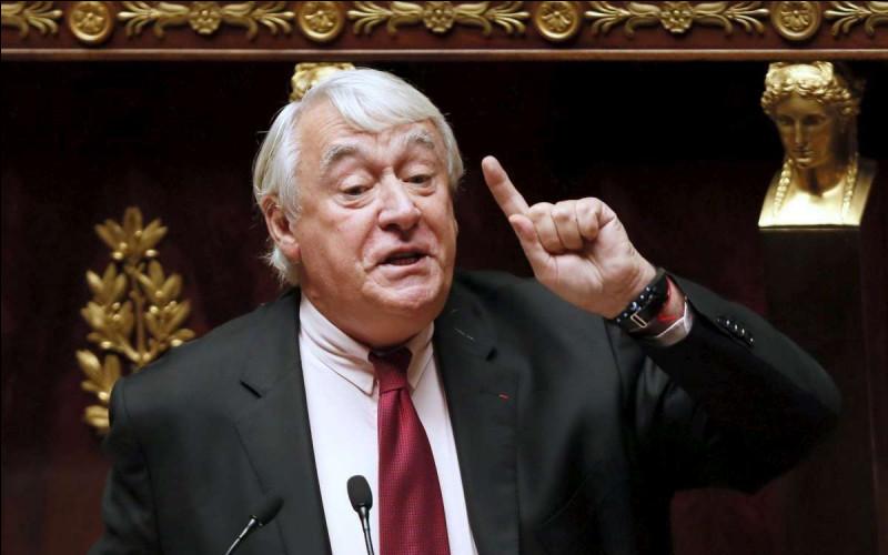 Claude Goasguen, homme politique appartenant successivement au CDS, à l'UDF, l'UMP, LR, est mort le 28 mai 2020 : dans quelle ville a-t-il été élu pendant plus de 30 ans, comme élu municipal 1983 à 2020 et comme député 1993 à 2020 ?