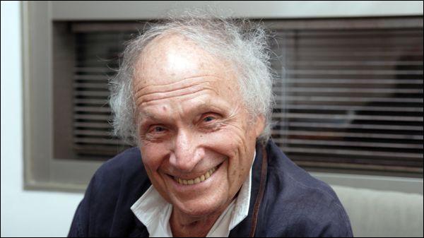 Ivry Gitlis, mort le 24 décembre 2020, était célèbre comme ...