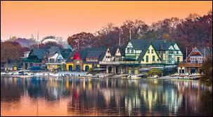 Quelle est la capitale de la Pennsylvanie ?