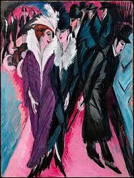 Comment le célèbre peintre Ernst Ludwig Kirchner est-il mort ?