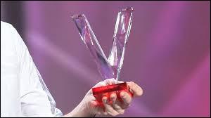 Quelle chanteuse a reçu la Victoire de la musique de l'artiste interprète féminine en 2020 ?