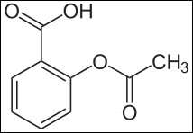 Sous quel nom connait-on mieux l'acide acétylsalicylique ?