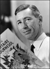 Quel est le vrai prénom de l'auteur de BD Hergé ?
