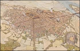 Quelle ville française s'appelait autrefois Lutèce ?