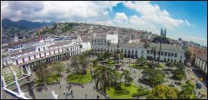Quelle est la capitale de l'Équateur ?