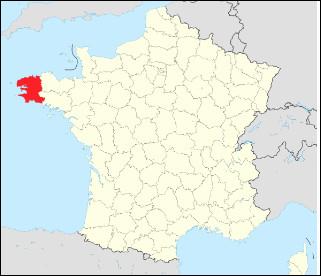 Quelle est la préfecture du Finistère ?