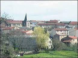 Commune d'Auvergne-Rhône-Alpes dans l'aire urbaine Clermontoise, Cournols se situe dans le département ...