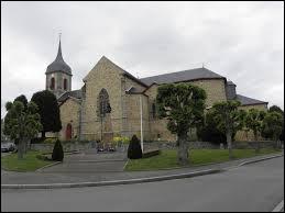 Ville bretonne de l'agglomération Malouine, Miniac-Morvan se situe dans le département ...