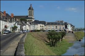 Ville des Pays-de-la-Loire, Saint-Mathurin-sur-Loire se situe dans le département numéro ...