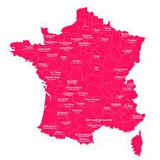 Saurez-vous situer ces communes ? (2262)
