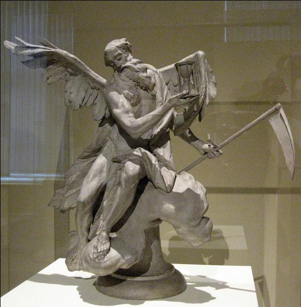 Quel était le dieu du temps pour les Grecs ?