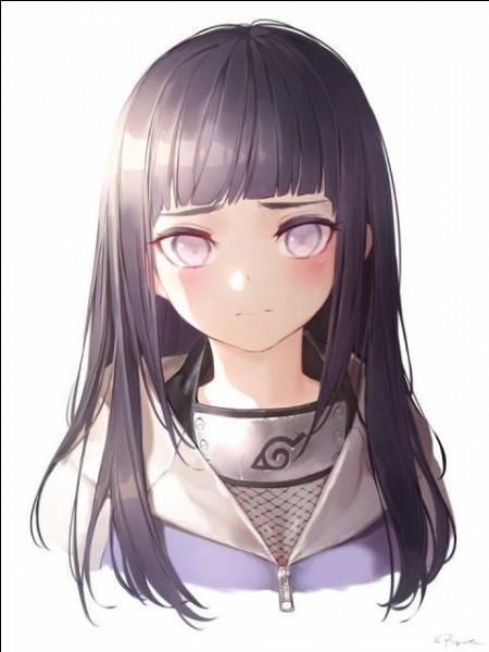 Quel personnage d'anime es-tu ?