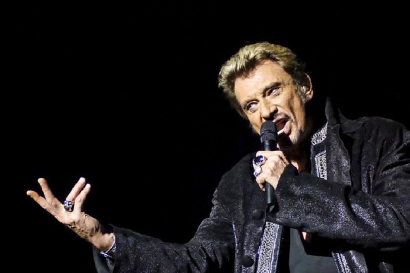 Qui a écrit la chanson ''L'Envie'' interprétée par Johnny Hallyday ?
