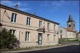 Nous sommes dans le Grand-Est, à Erneville-aux-Bois. Village de la Communauté de communes Commercy-Void-Vaucouleurs, elle se trouve dans le département ...
