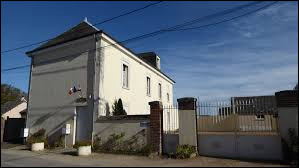 Flacey est un village Eurélien situé en région ...