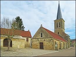 Village Côte-d'Orien, Grésigny-Sainte-Reine se situe dans l'ex région ...