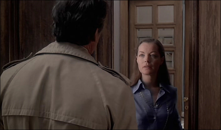 En 1979, elle joue aux côtés d'Yves Montand dans un film de Costa-Gavras. Il s'agit de l'adaptation d'un roman de Romain Gary. Lequel ?
