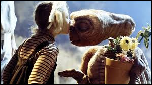"Qui a réalisé ""E.T., l'extra-terrestre"" ?"