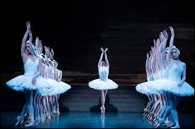 """À qui doit-on le ballet """"Le Lac des cygnes"""" ?"""