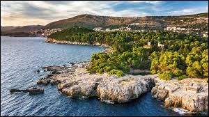 À quel pays l'île Lokrum appartient-elle ?
